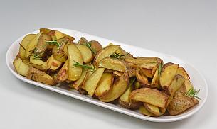 Cartofi la cuptor cu rozmarin 6 portii