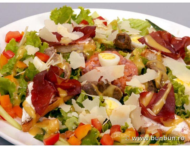 Salata BunBun