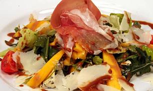 Salata Exotica